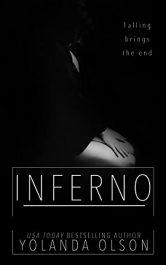 bargain ebooks Inferno Horror by Yolanda Olson