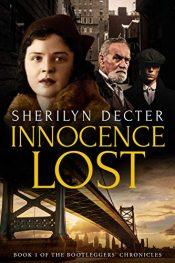 bargain ebooks Innocence Lost Historical Fiction by Sherilyn Decter