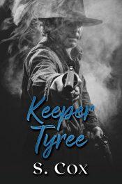 bargain ebooks Keeper Tyree Western Action/Adventure by Sandra Cox