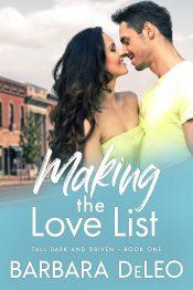 bargain ebooks Making the Love List Sweet Romance by Barbara DeLeo