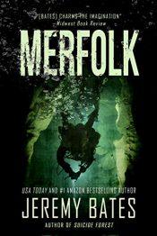amazon bargain ebooks Merfolk Horror by Jeremy Bates