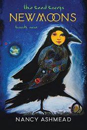 bargain ebooks New Moons Science Fiction by Nancy Ashmead