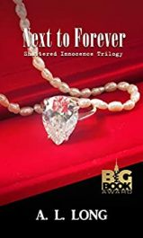 bargain ebooks Next to Forever Erotic Romance by A.L. Long