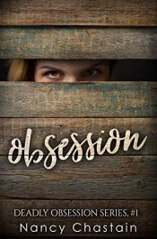 bargain ebooks Obsession Erotic Romance by Nancy Chastain