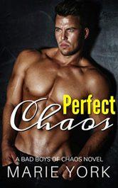 amazon bargain ebooks Perfect Chaos Erotic Romance by Marie York