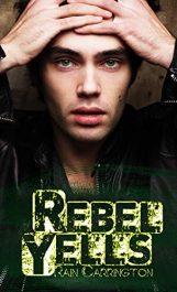 amazon bargain ebooks Rebel Yells Erotic Romance by Rain Carrington