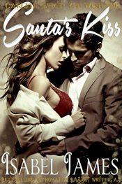 amazon bargain ebooks Santa's Kiss Erotic Romance by Isabel James