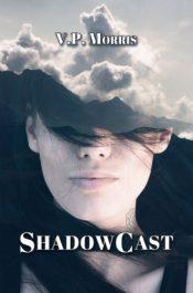 bargain ebooks ShadowCast Amateur Sleuth Mystery/Thriller by V.P. Morris