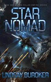 bargain ebooks Star Nomad Science Fiction by Lindsay Buroker
