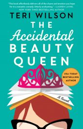 amazon bargain ebooks THE ACCIDENTAL BEAUTY QUEEN Contemporary Romance by Teri Wilson