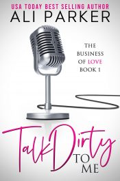 amazon bargain ebooks Talk Dirty To Me Contemporary Romance by Ali Parker