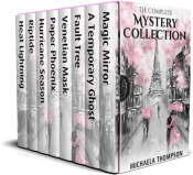 bargain ebooks The Complete Mystery Collection: Michaela Thompson's Complete Mystery Collection Mystery by Michaela Thompson