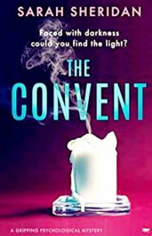 bargain ebooks The Convent Psychological Mystery by Sarah Sheridan