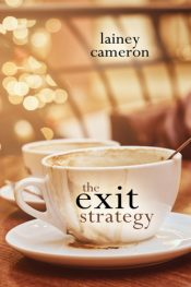 bargain ebooks The Exit Strategy Women's Fiction by Lainey Cameron