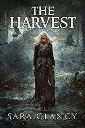 bargain ebooks The Harvest Horror by Sara Clancy