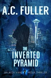 bargain ebooks The Inverted Pyramid Thriller by A.C. Fuller