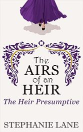 amazon bargain ebooks The Airs of an Heir Young Adult/Teen by Stephanie Lane