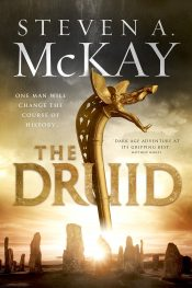 bargain ebooks The Druid Historical Fiction by Steven A. McKay
