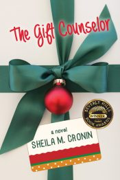 amazon bargain ebooks The Gift Counselor Romance by Sheila M Cronin