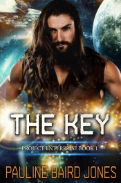 amazon bargain ebooks The Key: Project Enterprise 1 Sci-Fi Romance by Pauline Baird Jones