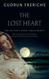 bargain ebooks The Lost Heart Suspense Romance by Gudrun Frerichs