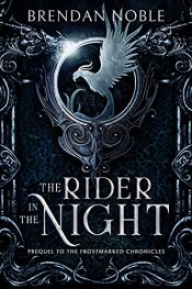 amazon bargain ebooks The Rider in the Night Young Adult/Teen by Brendan Noble