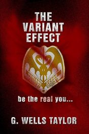 amazon bargain ebooks The Variant Effect Horror by G. Wells Taylor