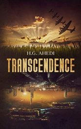 bargain ebooks Transcendence Science Fiction by H.G. Ahedi
