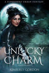 bargain ebooks Unlucky Charm Urban Fantasy by Kimberly Gordon