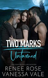 amazon bargain ebooks Untamed (Two Marks Book 1) Erotic Romance by Renee Rose & Vanessa Vale
