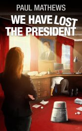amazon bargain ebooks Almost Perfect Comedy Mystery/Thriller by Paul Mathews