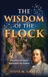 bargain ebooks The Wisdom of the Flock Historical Fiction by Steve Gnatz