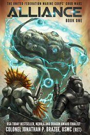 bargain ebooks Alliance Science Fiction by Jonathan P. Brazee