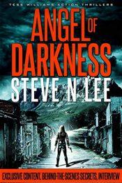 amazon bargain ebooks Angel of Darkness Action Adventure by Steve N. Lee
