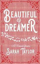 bargain ebooks Beautiful Dreamer Historical Fiction by Sarah Taylor