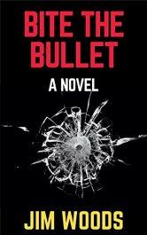 bargain ebooks Bite The Bullet Action, Crime Thriller by Jim Woods