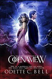 bargain ebooks Codename W Book One Urban Fantasy Thriller by Odette C. Bell