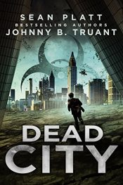 amazon bargain ebooks Dead City Science Fiction by Sean Platt