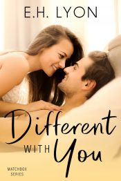 amazon bargain ebooks Different with You Medical Comedy Romance by E.H. Lyon