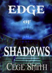 amazon bargain ebooks Edge of Shadows Horror by Cege Smith