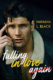 amazon bargain ebooks Falling in Love Contemporary Romance by Natasha L. Black