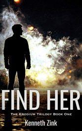 amazon bargain ebooks Find Her Thriller by Kenneth Zink