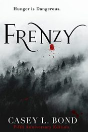 amazon bargain ebooks Frenzy Young Adult/Teen Horror by Casey L. Bond