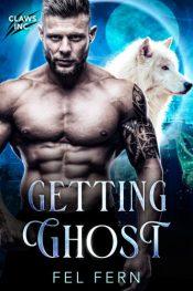 bargain ebooks Getting Ghost Gay / Paranormal Romance by Fel Fern