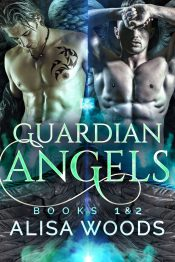 amazon bargain ebooks Guardian Angels Box Set Paranormal Romance by Alisa Woods