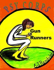 amazon bargain ebooks Gun Runners Young Adult/Teen Adventure by E J Randolph