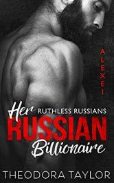 bargain ebooks Her Russian Billionaire Erotic Romance by Theodora Taylor