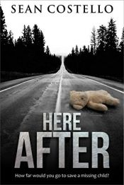 bargain ebooks Here After Horror by Sean Costello
