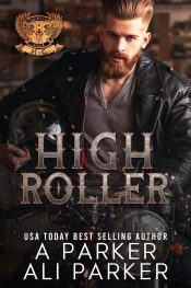 bargain ebooks High Roller Contemporary Romance by Ali Parker