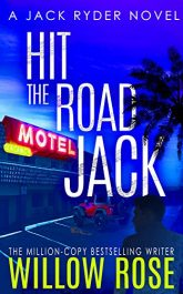 amazon bargain ebooks Hit the Road, Jack Mystery/Thriller by Willow Rose